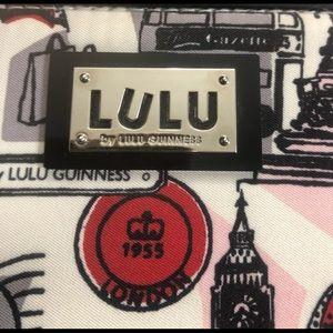 Lulu Guinness Bags - NWOT Lulu Guinness Wallet